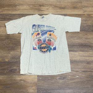 Vintage Buffalo Bill and Dallas Cowboys Shirt-1994